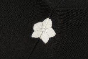 皆川月華作 留袖のサブ4画像