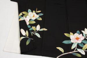 染繍工芸 大羊居謹製 留袖のサブ1画像