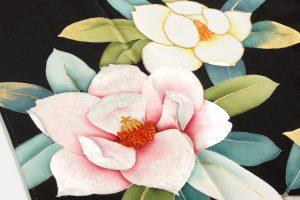 染繍工芸 大羊居謹製 留袖のサブ2画像
