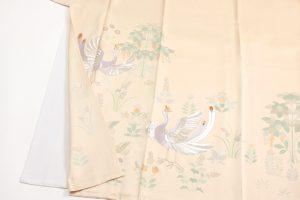 野村静枝作 色留袖のサブ1画像
