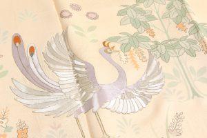 野村静枝作 色留袖のサブ2画像