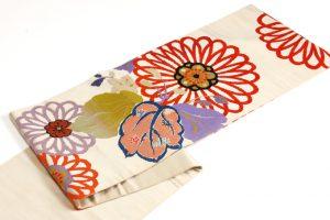 龍村平蔵製 丸帯 作り帯のサブ2画像