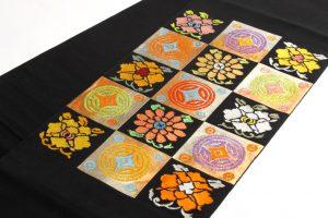 龍村平蔵製 袋帯「 遠州錦」のサブ1画像