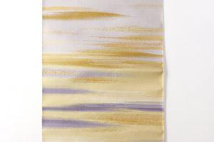 人間国宝 細見華岳作 綴織八寸帯のサブ3画像