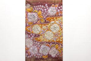 初代久保田一竹作 袋帯のサブ2画像