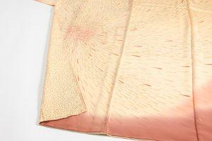 福田喜重作 訪問着「菊」のサブ2画像