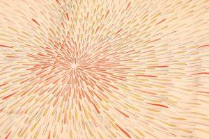 福田喜重作 訪問着「菊」のサブ5画像