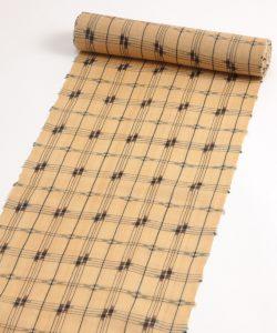 人間国宝 平良敏子作 芭蕉布着尺のメイン画像