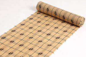 人間国宝 平良敏子作 芭蕉布着尺のサブ3画像