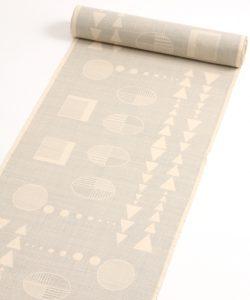 綿薩摩絣のメイン画像