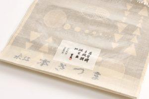 綿薩摩絣のサブ4画像