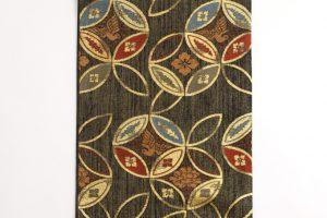 勝山織物製 手織袋帯地のサブ1画像