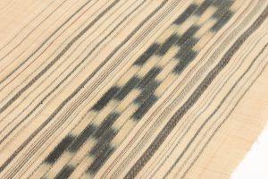 人間国宝 平良敏子作 芭蕉布九寸名古屋帯のサブ2画像