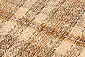 平良敏子作 芭蕉布花織八寸名古屋帯のサブ2画像