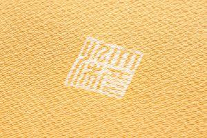 東京染繍大彦謹製 九寸名古屋帯のサブ4画像