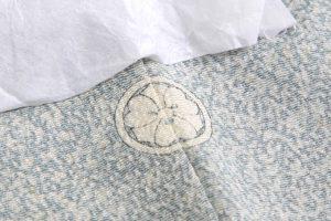 熊谷好博子作 色留袖のサブ4画像