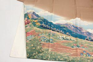 東京染繍大彦謹製 色留袖 「遠山 好晴」 のサブ1画像