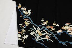 東京染繍大彦製 留袖のサブ1画像