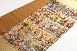 大西織物謹製 ラーマヤナ 古代インドの大叙事詩のサブ1画像