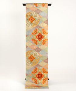 川島織物謹製 本金箔本袋帯 のメイン画像