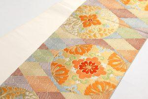 川島織物謹製 本金箔本袋帯 のサブ2画像