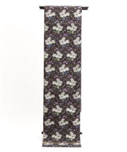服部織物製 丸帯のメイン画像