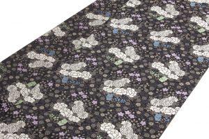 服部織物製 丸帯のサブ1画像