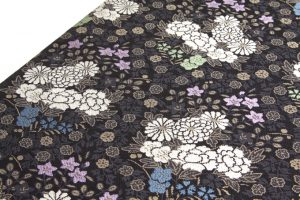 服部織物製 丸帯のサブ2画像