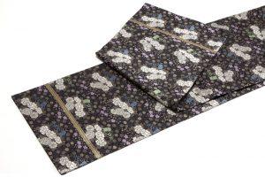 服部織物製 丸帯のサブ3画像