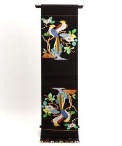 龍村平蔵作 袋帯のメイン画像