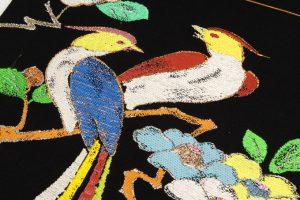 龍村平蔵作 袋帯のサブ2画像