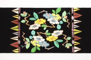 龍村平蔵作 袋帯のサブ3画像