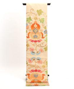 龍村平蔵製 丸帯のメイン画像