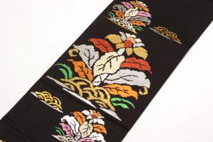 初代龍村平蔵製 丸帯のサブ1画像