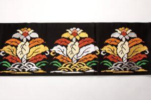 初代龍村平蔵製 丸帯のサブ2画像