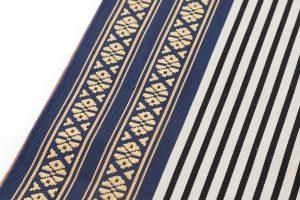 小川規三郎作 献上博多織半巾帯のサブ2画像