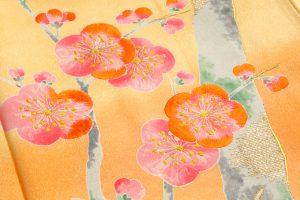 東京染繍大彦謹製 訪問着のサブ3画像