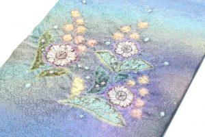 久保田一竹工房 袋帯のサブ1画像