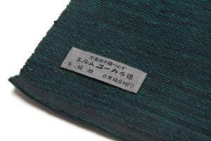 北海道手織り紬 優佳良織紬名古屋帯のサブ4画像