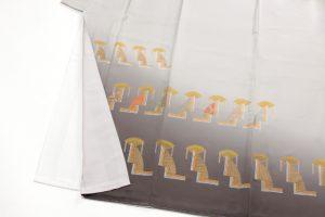 福田喜重作 色留袖のサブ2画像