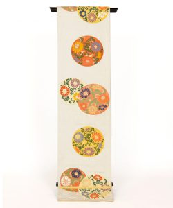 川島織物謹製 丸帯のメイン画像