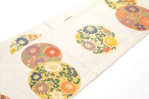 川島織物謹製 丸帯のサブ1画像