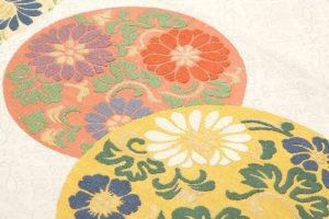 川島織物謹製 丸帯のサブ2画像