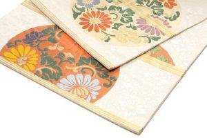 川島織物謹製 丸帯のサブ4画像