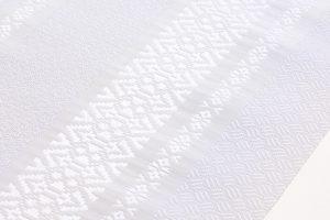 小川規三郎作 献上博多織八寸帯のサブ2画像