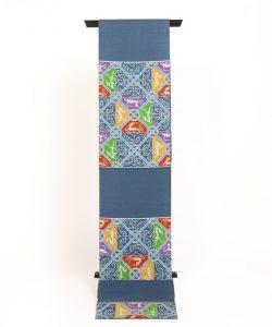 龍村平蔵製 袋帯 「四神文祷錦」のメイン画像