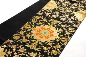 龍村平蔵製 袋帯 「サイアムハ稜文」のサブ1画像
