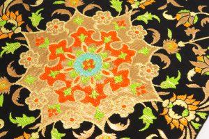 龍村平蔵製 袋帯 「サイアムハ稜文」のサブ2画像