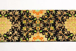 龍村平蔵製 袋帯 「サイアムハ稜文」のサブ3画像
