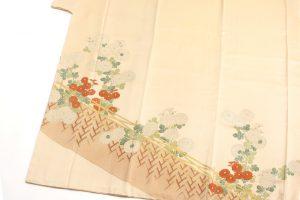 田畑喜八作 色留袖のサブ1画像